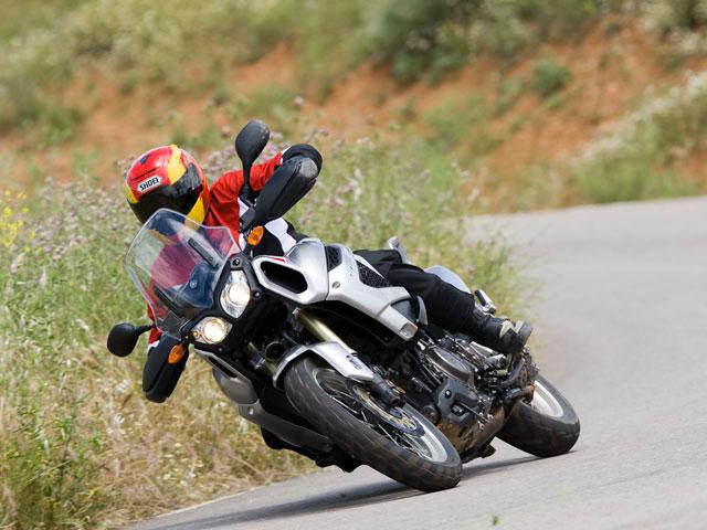 Yamaha xt1200z super t n r pruebas en motodata for Tenere sinonimo