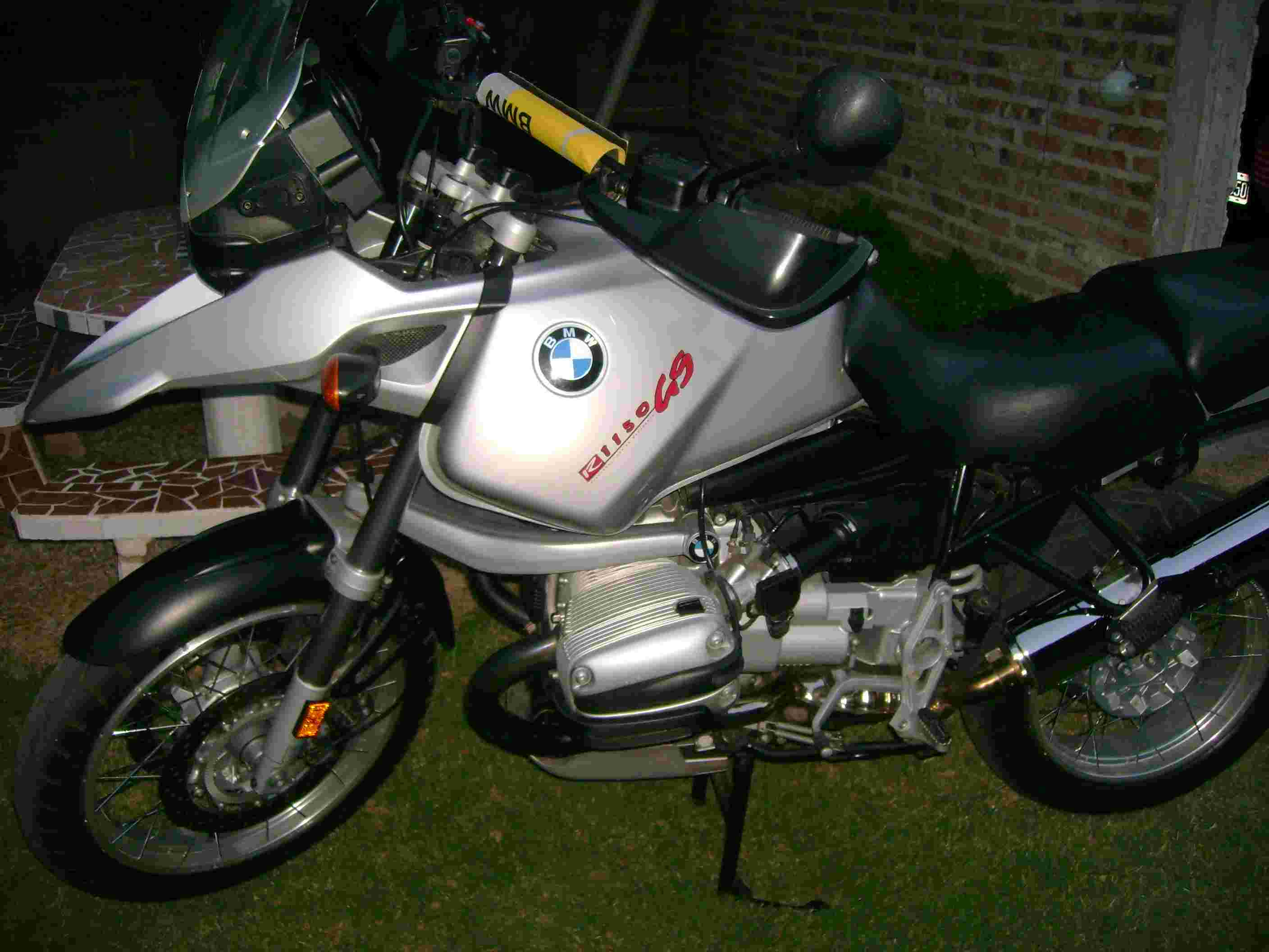 bmw r 1150 gs adventure 80000 km publicada en motodata. Black Bedroom Furniture Sets. Home Design Ideas