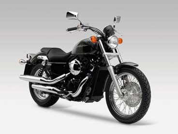 Honda Shadow RS 2010